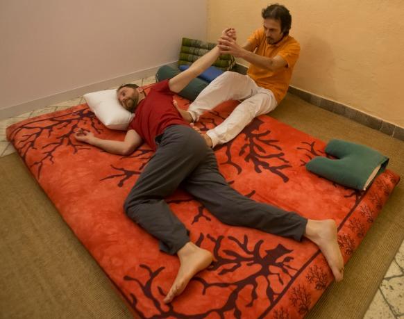 Corsi Di Massaggio Fior Di Loto Thai Fior Di Loto Thai
