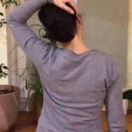 Tema di Febbraio: Lo Yoga del collo